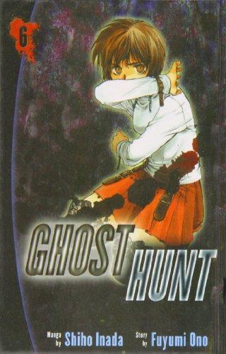9781435218871: Ghost Hunt 6