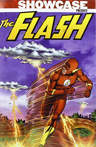 Showcase Presents 1: The Flash (1435222024) by Robert Kanigher; John Broome; Gardner F. Fox