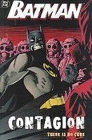 9781435223103: Batman: Contagion