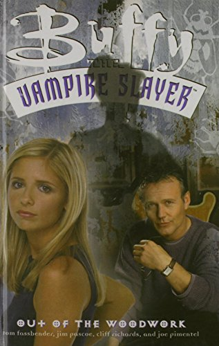 9781435223462: Buffy the Vampire Slayer: Out of the Woodwork