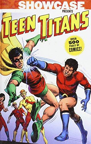 9781435223769: Teen Titans 2 (Showcase Presents)