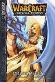 9781435227361: Warcraft: Dragon Hunt (Sunwell Trilogy)