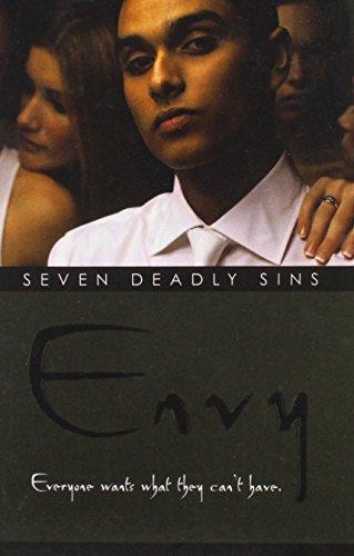 Envy (Seven Deadly Sins): Wasserman, Robin