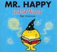 9781435228245: Mr. Happy and the Wizard (Mr. Men and Little Miss)