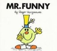 Mr. Funny (Mr. Men and Little Miss): Roger Hargreaves