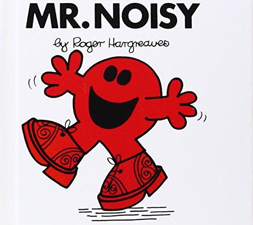 9781435228535: Mr. Noisy (Mr. Men and Little Miss)