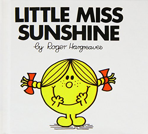 Little Miss Sunshine (Mr. Men and Little Miss): Hargreaves, Roger