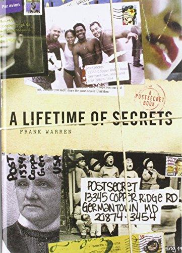 9781435229662: A Lifetime of Secrets