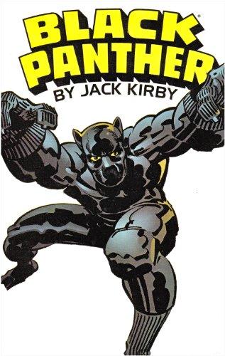 9781435230361: Black Panther