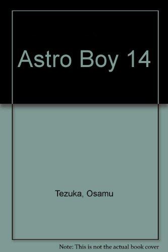 Astro Boy 14 (1435231503) by Tezuka, Osamu