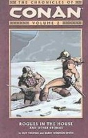 9781435232358: The Chronicles of Conan, Vol. 2: Rogues in the House and Other Stories