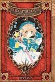 9781435232716: Cardcaptor Sakura Master of the Clow 4 (Carcaptor Sakura Master of the Clow)