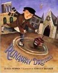 Runaway Dreidel!: Newman, Leslea
