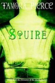Squire (Protector of the Small) (1435233646) by Tamora Pierce