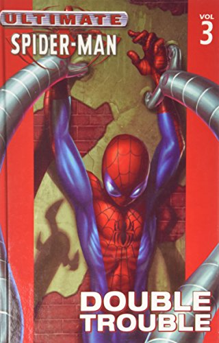 9781435234635: Ultimate Spider-man: Double Trouble