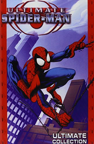 9781435234765: Ultimate Spider-man: Ultimate Collection