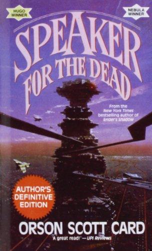9781435235014: Speaker for the Dead