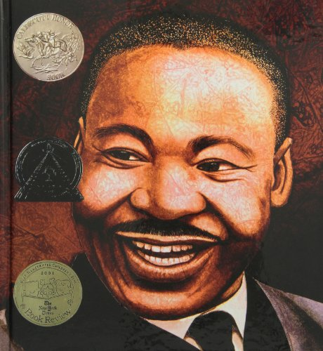 Martin's Big Words: The Life of Dr. Martin Luther King, Jr. (1435235576) by Rappaport, Doreen