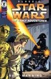 Classic Star Wars: The Early Adventures (1435235827) by Manning, Russ