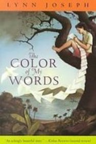 The Color of My Words: Lynn Joseph