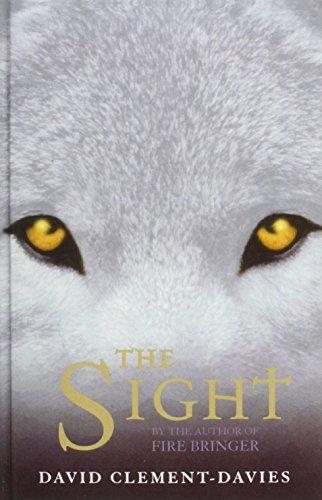 The Sight: David Clement-Davies