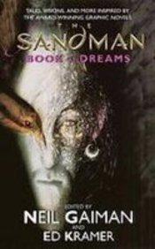 9781435236721: The Sandman: Book of Dreams