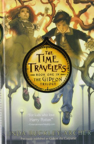 9781435237506: The Time Travelers (The Gideon Trilogy)