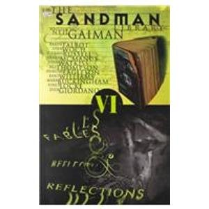 9781435237759: The Sandman: Fables and Reflections