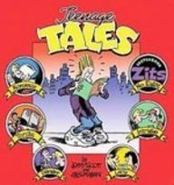 Teenage Tales (Zits Collection Sketchbook) (143524219X) by Scott, Jerry; Borgman, Jim