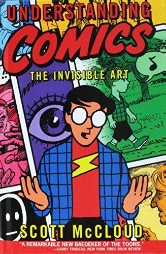 9781435242845: Understanding Comics