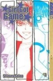 Girl Got Game 3 (1435243129) by Seino, Shizuru; Deconnick, Kelly Sue