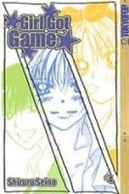 Girl Got Game 4 (1435243145) by Seino, Shizuru; Deconnick, Kelly Sue