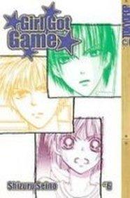 Girl Got Game 6 (1435243161) by Seino, Shizuru; Deconnick, Kelly Sue