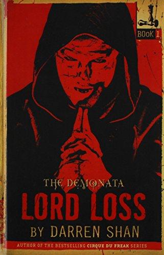 9781435244665: Lord Loss (Demonata)