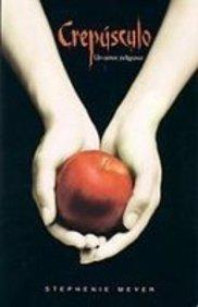 9781435245006: Crepusculo / Twilight: Un Amor Peligroso