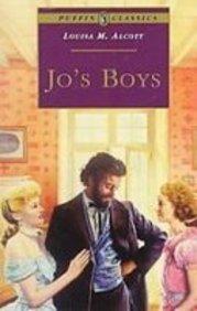 Jo's Boys (9781435246294) by Alcott, Louisa May