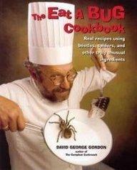 9781435246591: Eat-a-bug Cookbook