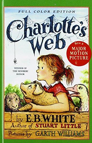 9781435247239: Charlotte's Web