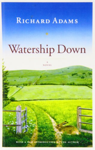 Watership Down (9781435248595) by Richard Adams