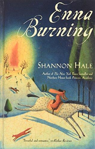 Enna Burning: Hale, Shannon