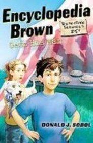 9781435249615: Encyclopedia Brown Gets His Man