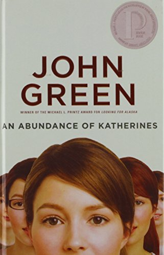 9781435249929: An Abundance of Katherines