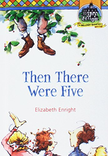 9781435255302: Then There Were Five