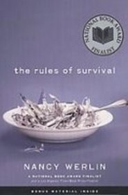 The Rules of Survival (1435255577) by Nancy Werlin