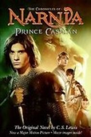 Prince Caspian: The Return to Narnia (The Chronicles of Narnia) (9781435255586) by C. S. Lewis