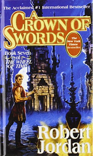 9781435257832: A Crown of Swords (Wheel of Time)