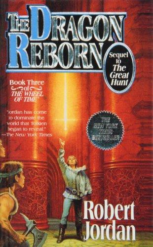9781435257870: Dragon Reborn