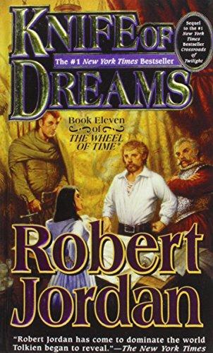 9781435257900: Knife of Dreams