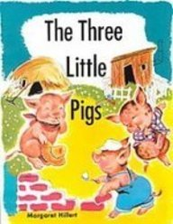 The Three Little Pigs (Modern Curriculum Press Beginning to Read Series) (1435258134) by Hillert, Margaret