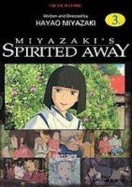Miyazaki's Spirited Away (Spirited Away Series) (1435258398) by Miyazaki, Hayao; Oniki, Yuji; Hewitt, Cindy Davis; Hewitt, Donald H.